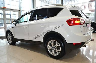 Ford Kuga 4WD TURBO  2011