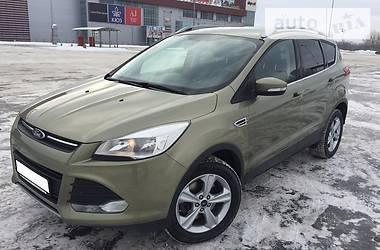 Ford Kuga 2.0 D 2013