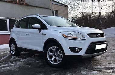 Ford Kuga 2.5 GAZ EVRO 4 2012