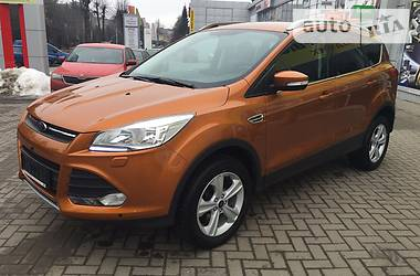 Ford Kuga 2.0 Diesel Automat 2016