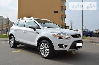 Ford Kuga 2.0 D TITANIUM PLUS 2013