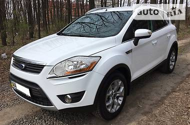 Ford Kuga Trend  AWD 2011