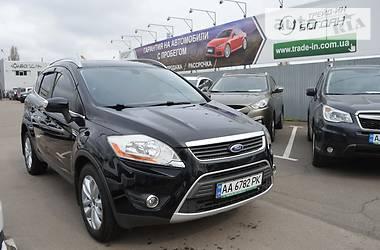Ford Kuga  2011