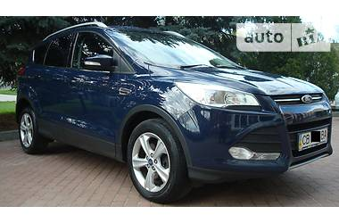 Ford Kuga NEW TREND 2.0 TDCI  2014