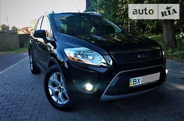 Ford Kuga 2.5 turbo 2010