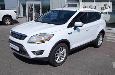 Ford Kuga  2010
