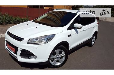 Ford Kuga 2.0 turbo  2016