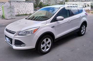 Ford Kuga 2.0 AWD 2014