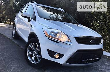 Ford Kuga 2.0 TDCi TREND 4WD 2012