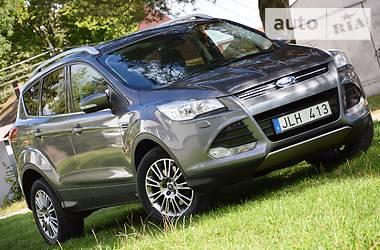 Ford Kuga 2.0 D Panorama 2013