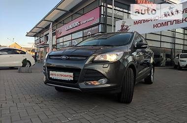 Ford Kuga Trend 2015