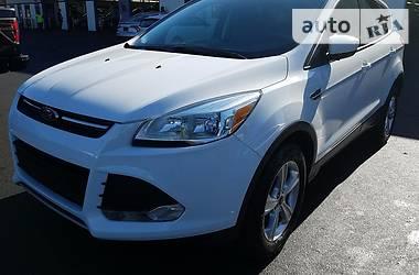 Ford Kuga 1.6 2014