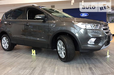 Ford Kuga BUSINESS 2017
