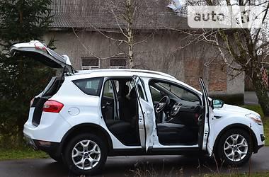 Ford Kuga 4WD DIESEL 2012