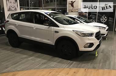 Ford Kuga WINNER 25 2017