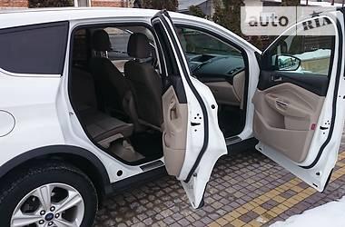 Ford Kuga se 2014