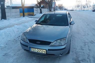 Ford Mondeo 2.0 TD 2003