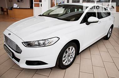 Ford Mondeo Trend 2016