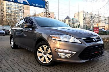 Ford Mondeo 2.0 TDCI 2014
