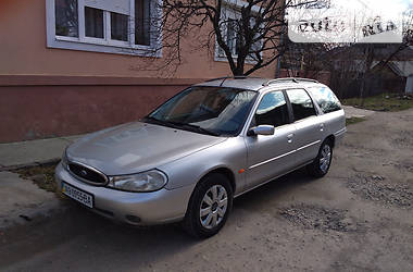 Ford Mondeo MK 2 1999