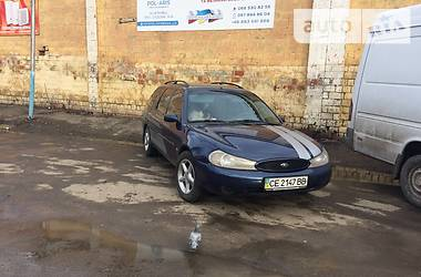 Ford Mondeo 1.8 d 1997