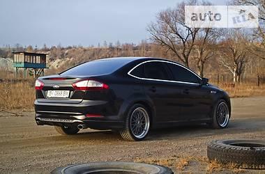 Ford Mondeo 2.0 Titanium Turbo 2011