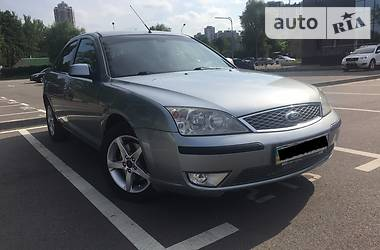 Ford Mondeo 2.0i 2005