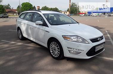 Ford Mondeo Collection Aut 2013
