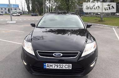 Ford Mondeo AUT  2011