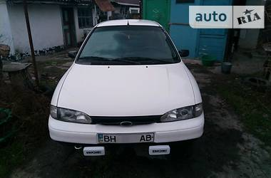 Ford Mondeo CLX 1993