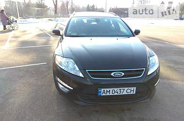Ford Mondeo Collection Aut 2014