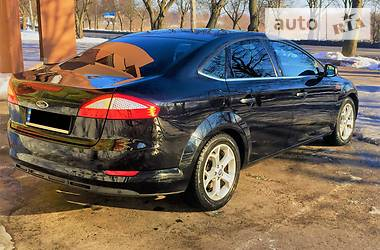 Ford Mondeo 2.3 2009