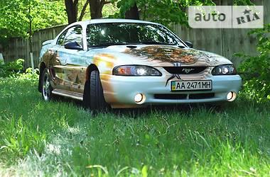 Ford Mustang Cobra SVT 1997