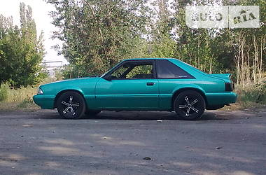 Ford Mustang FOX 1993