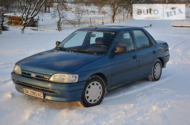 Ford Orion  II 1991