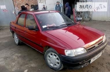 Ford Orion GM 1991