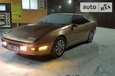 Ford Probe GT Lightning 1990