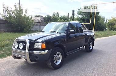 Ford Ranger XLT 4x4 2002