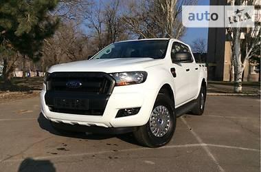 Ford Ranger 2.2D(160 ) XL+ 2017