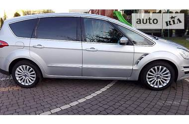 Ford S-Max 2.0 TD 2012