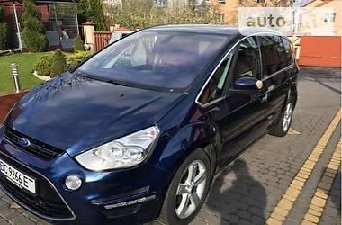 Ford S-Max titanium 2011