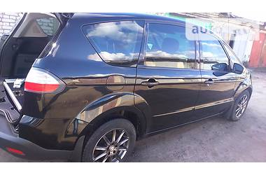 Ford S-Max 2.0 TD 2008
