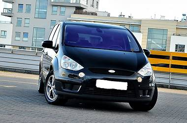 Ford S-Max 2.0i 2006