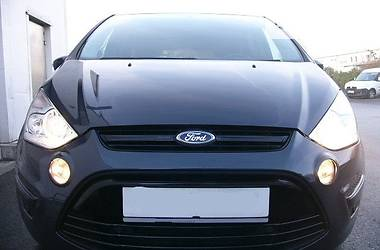 Ford S-Max 1.6 TDCI Trend 2011