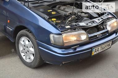 Ford Scorpio cosworth 2.9 1991