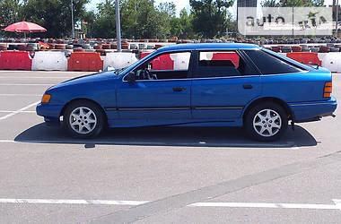 Ford Scorpio CL 1989