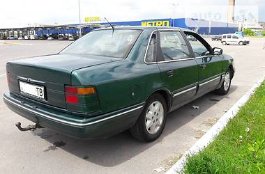 Ford Scorpio Ghia 1991