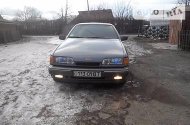 Ford Scorpio GGE 1990