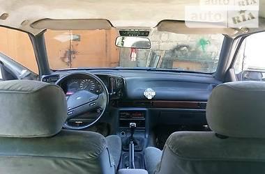 Ford Scorpio GL 1987