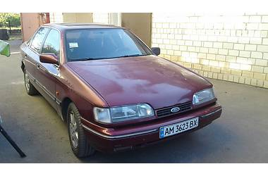 Ford Scorpio chia 1991